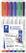 STAEDTLER Whiteboard merkepenn Lumocolor rund 1mm ass (6)