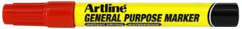 ARTLINE general purpose marker red (EKPR-GPM-RED*12)