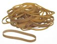 Siam Rubber bands nr. 38  150x3,0mm (500g)