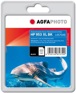 AGFAPHOTO Ink, black (APHP953BXL)