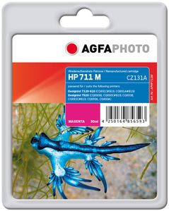 AGFAPHOTO Ink, magenta (APHP711M)