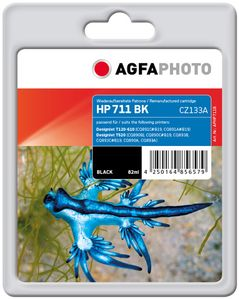 AGFAPHOTO Ink, black (APHP711B)