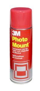 3M Lim 3M Photo Mount 400ml (3740020)