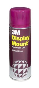 3M Lim 3M Display Mount 400ml (3740021)