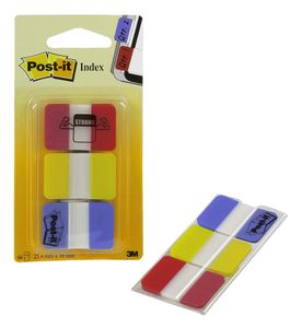 POST-IT Post-it Index 686 Strong 66/fp (7435011)