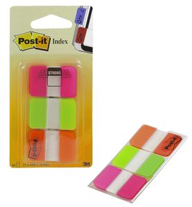 POST-IT Post-it Index 686 Strong 66/fp (7435012)