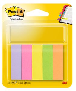 POST-IT Post-It Notes Markers 670 5/fp (7435047)