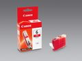 CANON BCI-6R INK TANK RED  NS