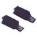 PELIKAN IR 40 Black Ink Roll Gr Nr 744  **2-pack**