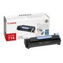 CANON Black Toner Cartridge Type 714