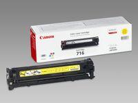 CANON Toner 716 Yellow LBP5050/ 5050n (1977B002)