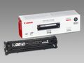 CANON Black Toner Cartridge Type 716 BK