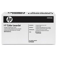 HP LaserJet CP3525 toner collector standard capacity 36.000 pages 1-pack