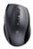 LOGITECH WIRELESS MOUSE M705 SILVER