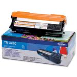 BROTHER Toner Brother  TN328C blå  6000 sider