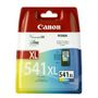 CANON Colour Ink Cartridge (CL-541XL)