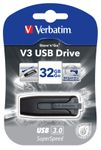 USB key 32GB Store 'N' Go SuperSpeed V3 USB 3.0