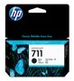 HP 711 38 ml svart blekkpatron