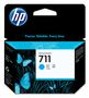 HP 711 29 ml cyan blekkpatron