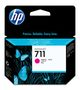 HP 711 29 ml magenta blekkpatron