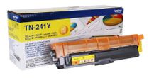 BROTHER TN-241Y TONER CARTRIDGE YELLOW F. HL-3140/ 3150/ 3170 F.1400 P SUPL