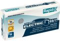 RAPID Staples 66/7 strong galvanized (5000)