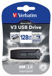 USB key 128GB Store 'N' Go SuperSpeed V3 USB 3.0