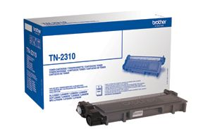 BROTHER TN-2310 TONER CARTRIDGE F/1200 PAGES SUPL (TN2310)