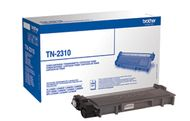 BROTHER TN2310 black toner 1200 pages (TN2310)