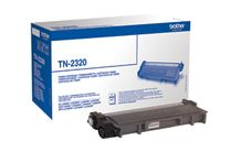 BROTHER TN-2320 TONER CARTRIDGE F/2600 PAGES SUPL