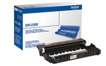 BROTHER DR-2300 DRUM F/12000 PAGES SUPL
