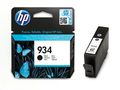 HP C2P19AE ink cartridge black No. 934
