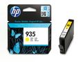 HP C2P22AE ink cartridge yellow No. 935