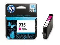 HP C2P21AE ink cartridge magenta No. 935 (C2P21AE)