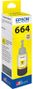 EPSON T6644 yellow ink (RDK)(EK)BLISTER