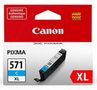 CANON Ink Cart/ CLI-571XL Cyan