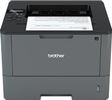 BROTHER HLL5000D laser printer B/W