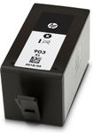 HP INK CARTRIDGE NO 903XL BLACK DE/ FR/ NL/ BE/ UK/ SE/ IT SUPL