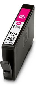 HP INK CARTRIDGE NO 903XL MAGENTA DE/ FR/ NL/ BE/ UK/ SE/ IT SUPL (T6M07AE#BGX)