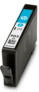 HP Ink/903XL HY Cyan Original (T6M03AE#BGX)