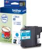 BROTHER LC-22UC Ink cartridge Cyan 1200 pages for DCP-J785DW and MFC-J985DW
