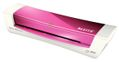 LEITZ lamineringsmaskine iLAM Home Office A4 Pink