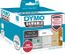 DYMO LW ADRESS LABEL WHITE 25X25MM 2 ROLLS A 850 LABELS ACCS