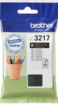 BROTHER LC-3217BK Ink Black 550 pages (LC3217BK)