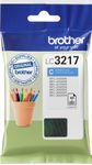 BROTHER LC-3217C Ink Cyan 550 pages (LC3217C)