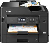 BROTHER MFC-J5730DW Färg- Kopiator_ -Scanner_ A3-Printer_ Fax_ WLAN_ Duplex_ 256MB (MFCJ5730DWZW1)