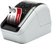 BROTHER QL810W label printer To color print(Black/ Red) USB Wifi 176mm/ sec.