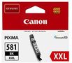 CANON Black XXL Ink Cartridge  CLI-581XXLBK