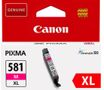 CANON Magenta XL Ink Cartridge  (CLI-581XLM)