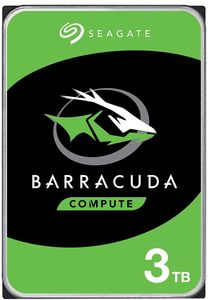 SEAGATE HDD int. 3,5 3TB Barracuda (ST3000DM007)